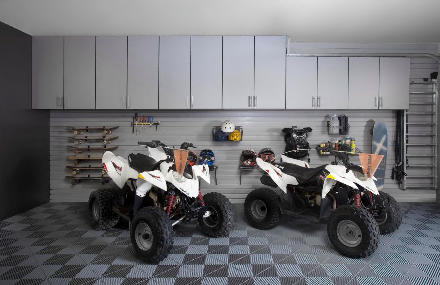 Garage Cabinets Photo Gallery Closet Designs And More In Atlanta