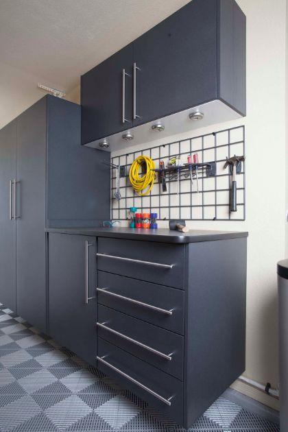 Garage Storage Solutions Alpharetta