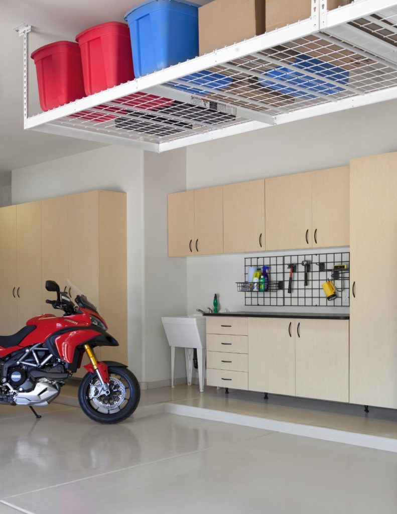 Garage Storage Cabinets Atlanta