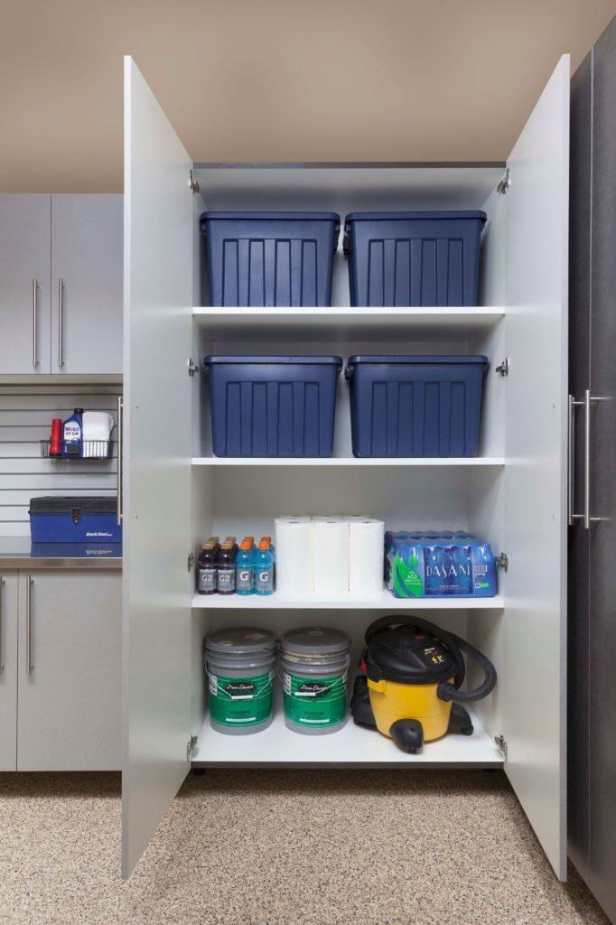 Garage Storage Solution Buckhead