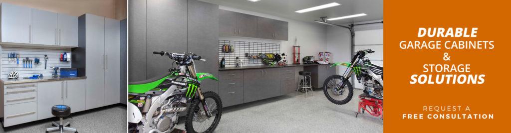 Schedule Garage Design Consultation