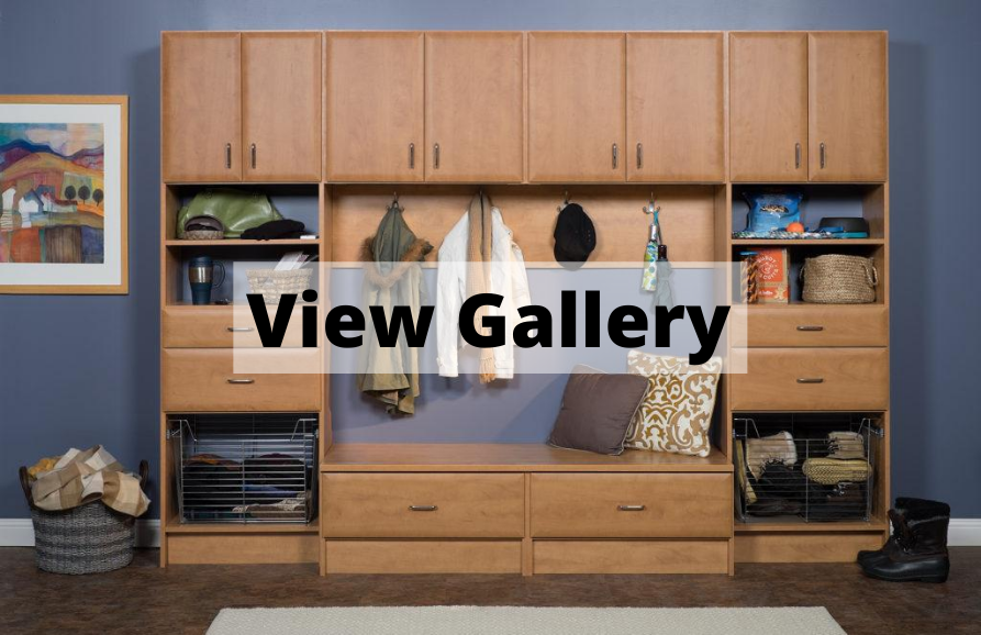 Mudroom Gallery